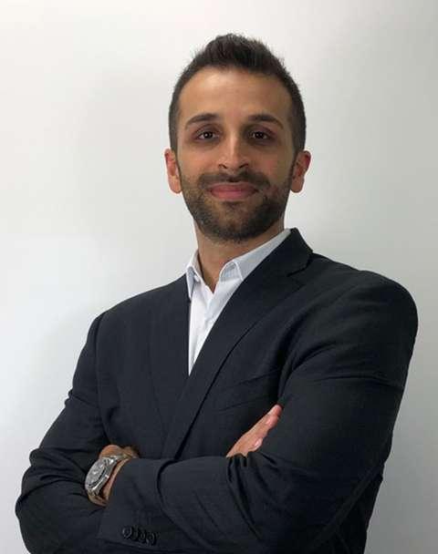 Rodrigo Nesadal Vieira Silva