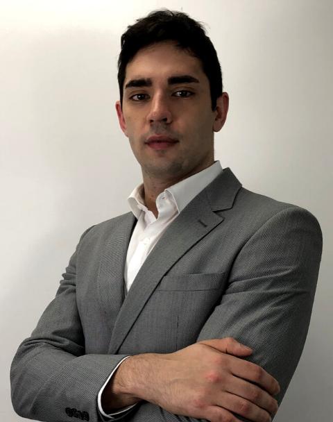 Rodolfo Carlos Perianês Chiari